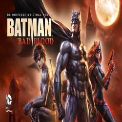 صور خلفيات  من فلم انمي الاكشن والخيال باتمان Batman Bad Blood