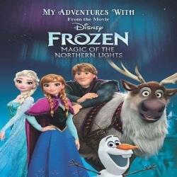 فلم الكرتون فريزون ليجو: الضوء الشمالي LEGO Frozen Northern Lights 2016 مترجم للعربية