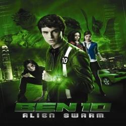 صور خلفيات من فلم بن تن غزو الرقاقات Ben 10 Alien Swarm