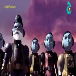 الأمير الصغير - كوكب المبتلعة - الجزء الثالث