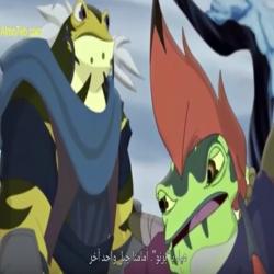 كوليباري جيش الضفادع - الحلقة 11