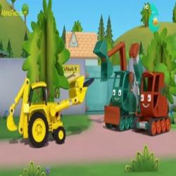 بوب البناء - الحفل المفاجئ