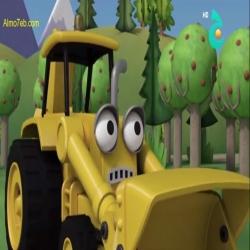بوب البناء - سكرامبلر البطل
