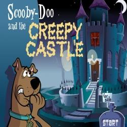 لعبة سكوبي دو والقلعة المخيفة