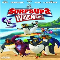 شاهد فلم الكرتون ركوب الامواج: موجة هوس Surfs Up 2 WaveMania 2017 مترجم للعربية