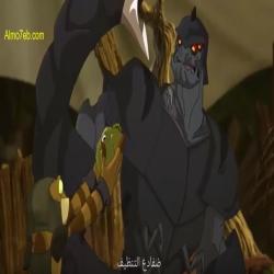 كوليباري جيش الضفادع - الحلقة 5