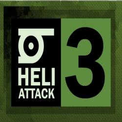 لعبة هجوم هيلي