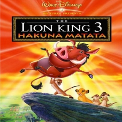 مشاهدة فلم Lion King الأسد 4