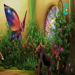 فيبو والاصدقاء في جزيرة الزمن - ملكة الربيع