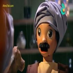 العم مصلح - الخباز الذي لا يفي بوعده