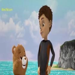 الدببة الطيبون - الحلقة 10 الدببة تساند ضياء في المسابقة