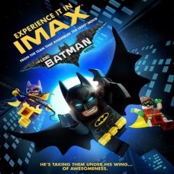 فلم الكرتون ليجو باتمان The LEGO Batman Movie 2017 مترجم للعربية