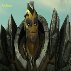 غورميتي - الحلقة 3 مملكة الماء