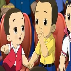 حكايات وعبر - الحلقة 10 - قصر الكهرباء
