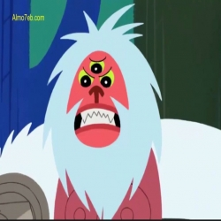 ساموراي جاك - الحلقة 9 - جاك فضد جاك الغاضب