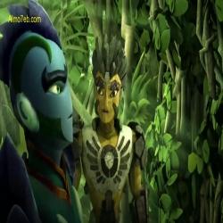 غورميتي - الحلقة 4 مملكة الغابة