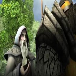 غورميتي - الحلقة 26 لكل شيء نهاية