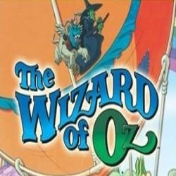 سلسلة افلام كرتون عالم اوز الساحر Oz World