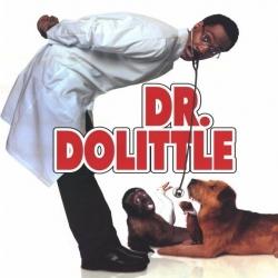 فلم الكوميديا العائلي الطبيب دوليتل Doctor Dolittle 1998 مترجم