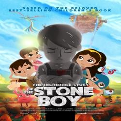 فلم الانيميشن العائلي مارينا The Incredible Story of Stone Boy 2015 مترجم للعربية