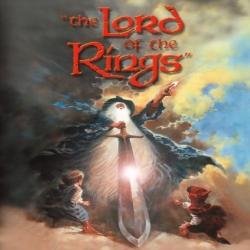 فلم الكرتون سيد الخواتم The Lord Of The Rings 1978 مترجم للعربية