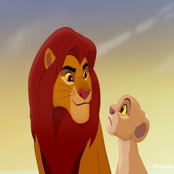 مجموعة صور خلفيات بجودة عالية من فلم الكرتون الملك الاسد: عودة الزئير The Lion Guard Return of the Roar