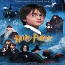 فلم المغامرة والخيال والسحر العائلي هاري بوتر Harry Potter and the Sorcerers Stone 2001 مترجم HD