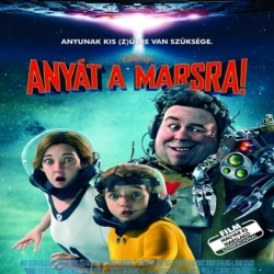 فلم كرتون الانيميشن المريخ يحتاج الأمهات Mars Needs Moms 2011 مدبلج للعربية
