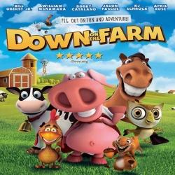 فيلم كرتون الأنيميشن بالاسفل في المزرعة Down on the Farm 2017 مترجم للعربية