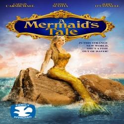فلم المغامرة والسحر العائلي جنية البحر A Mermaids Tale 2016 مترجم للعربية