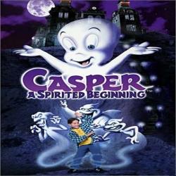الفلم العائلي كاسبر الشبح Casper a Spirited Beginning 1997 مدبلج للعربية