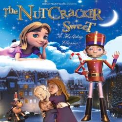 فيلم كرتون كسارة البندق الحلو The Nutcracker Sweet 2015 مترجم للعربية