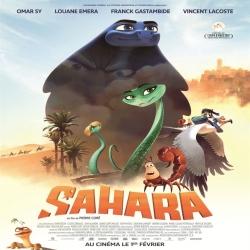 مشاهدة وتحميل فلم كرتون المغامرات والكوميديا الصحراء Sahara 2017 مترجم للعربية