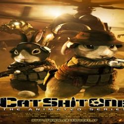 فلم الكرتون Cat Shit One 2009 مترجم للعربية