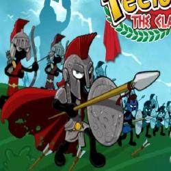 لعبة حرب القبائل والعشيرة