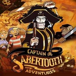 فيلم كرتون الانيمشين والمغامرات Captain Sabertooths Next Adventure 2016 مترجم للعربية