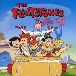 مسلسل كرتون فيلنستون The Flintstones - الموسم الاول
