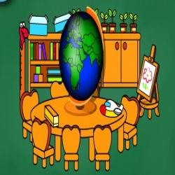 تعليم جغرافة القارات