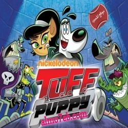مسلسل كرتون الفرقة السرية لمحاربة الاشرار T.U.F.F. Puppy
