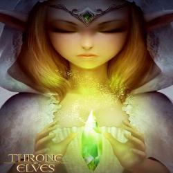 فلم الكرتون الانيميشن عرش الجان Throne of Elves 2016 مترجم للعربية