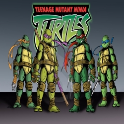 مشاهدة وتحميل مسلسل الكرتون سلاحف النينجا Teenage Mutant Ninja Turtles الموسم الاول