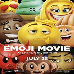 شاهد فلم الكرتون الرموز التعبيرية The Emoji Movie 2017 مدبلج للعربية + نسخة مترجمة