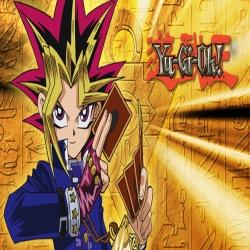 مسلسل الكرتون يوغي Yu-Gi-Oh! GX الموسم الاول