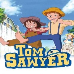 شاهد مسلسل الكرتون مغامرات توم سوير Tom Sawyer
