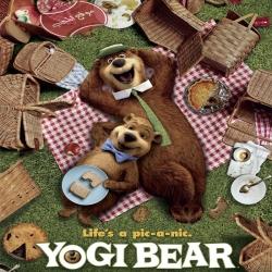 فلم المغامرة العائلي الدب يوجي Yogi Bear 2010 مترجم للعربية