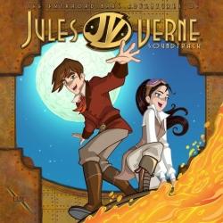 مسلسل الكرتون مغامرات جول فيرن The Extraordinary Adventures of Jules Verne