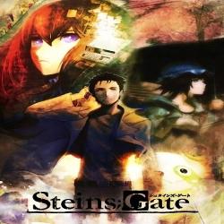 فلم كرتون الخيال العلمي بوابة شتاين Steins Gate Movie 2013 مترجم