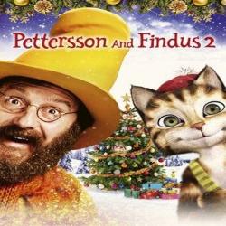 مشاهدة وتحميل فلم المغامرة العائلي Pettersson und Findus 2 2016 مترجم للعربية