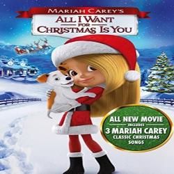 فلم الكرتون Mariah Careys All I Want for Christmas Is You 2017 مترجم للعربية