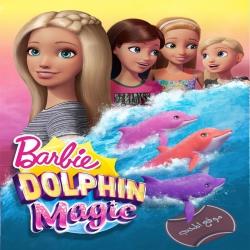 فلم الكرتون الجديد باربي والدولفين السحري Barbie: Dolphin Magic 2017 مدبلج للعربية